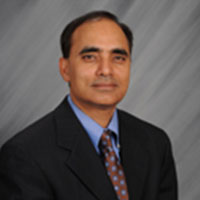 Mukesh Kumar, MD