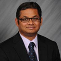 Naushad Shaik, MD