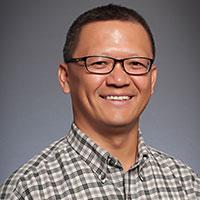 Eric Ke, ARNP